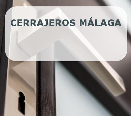 cerrajeros urgentes malaga