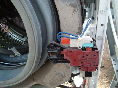 reparación lavadoras en Málaga
