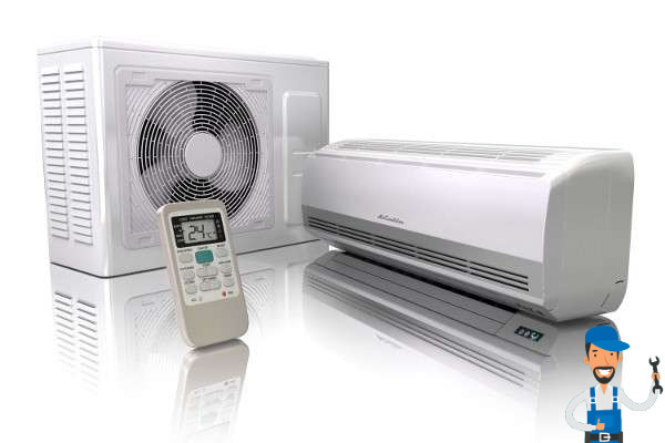 maquinas de aire acondicionado malaga