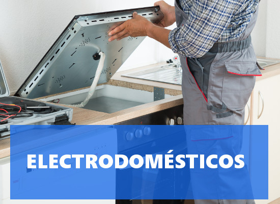 servicio tecnico electrodomesticos malaga