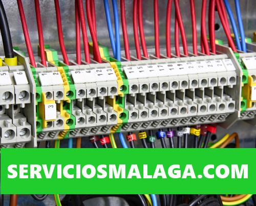 cuadros electricos malaga