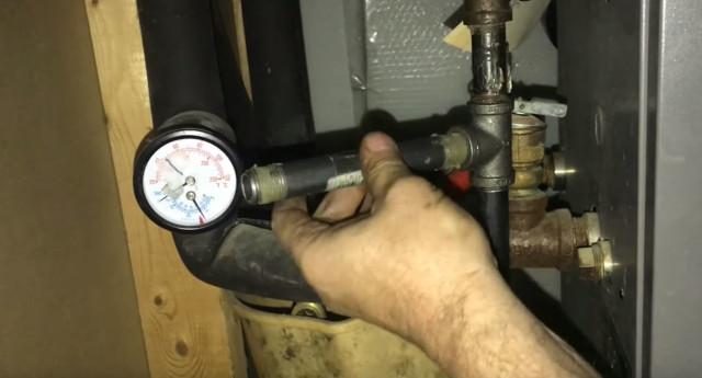 Empresa instaladora de gas Málaga